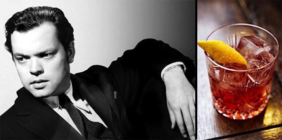 orson-welles-negroni-cocktail