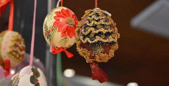 Navidad en salzburgo los adornos navide os m s famosos de austria triunfan en madrid la hora - Los adornos navidenos ...