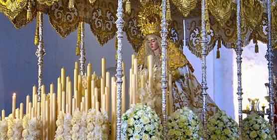 Madrid-Semana-Santa-Maria-Santisima-Esperanza-Macarena